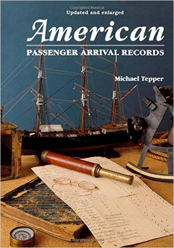 american-passenger-arrival-records