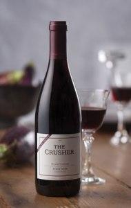 TheCrusher pinot-noir